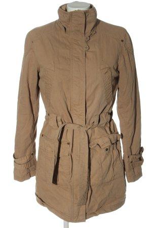 Orsay Kurtka przejściowa brązowy W stylu casual