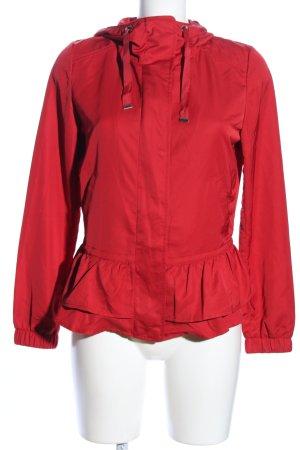 Orsay Übergangsjacke rot Casual-Look