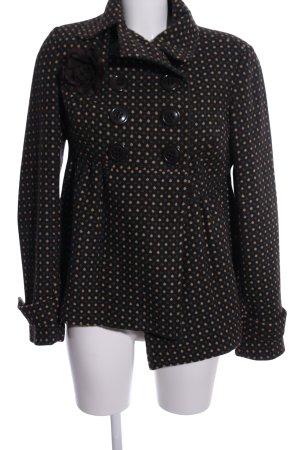 Orsay Übergangsjacke Allover-Druck Street-Fashion-Look