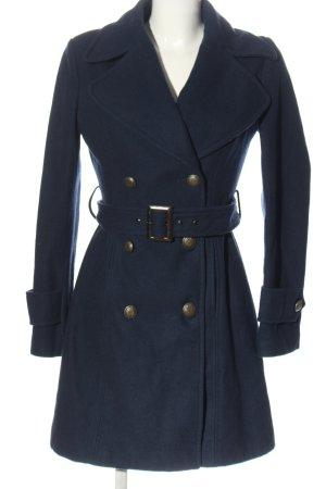 Orsay Cappotto mezza stagione blu stile casual