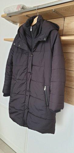 Orsay Cappotto invernale nero Poliestere