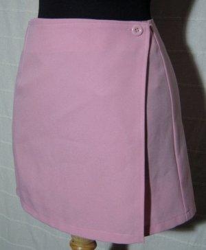 Orsay Wraparound Skirt pink