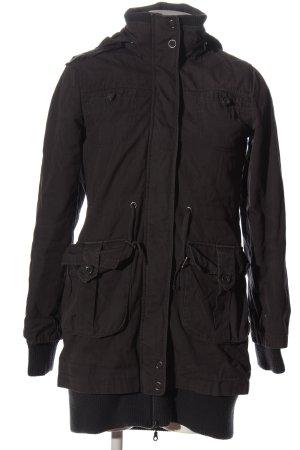 Orsay Kurtka zimowa brązowy W stylu casual