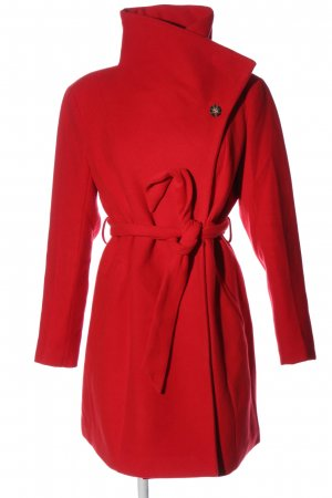 Orsay Winter Coat red casual look