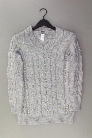 Orsay Warkoczowy sweter Wielokolorowy Poliakryl
