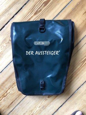 Ortlieb Sports Bag dark green-black