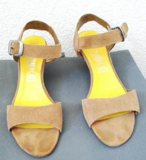 Ortopedisches/Absatz Sandalen