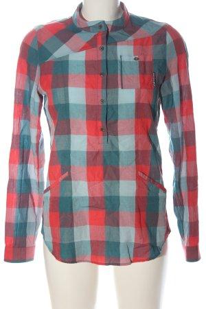 ORTOVOX Hemd-Bluse