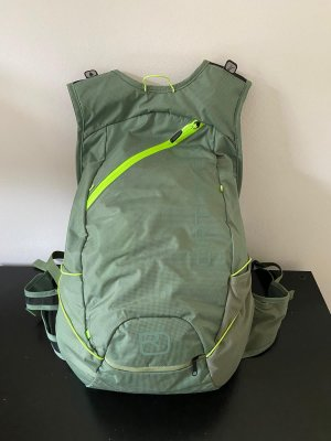 ORTOVOX Sac à dos de randonnée gris vert-jaune fluo