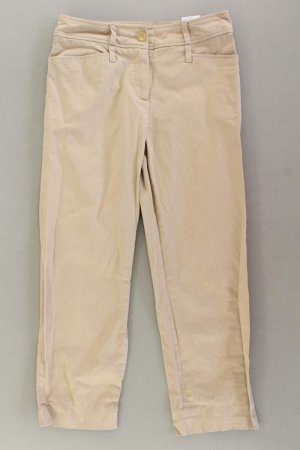 Orwell 7/8 Length Trousers multicolored cotton