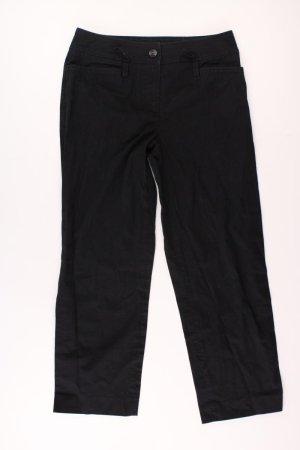 Orwell 7/8 Length Trousers black