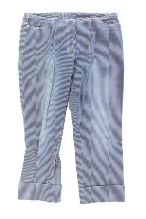 Orwell 7/8 Jeans blau Größe 42