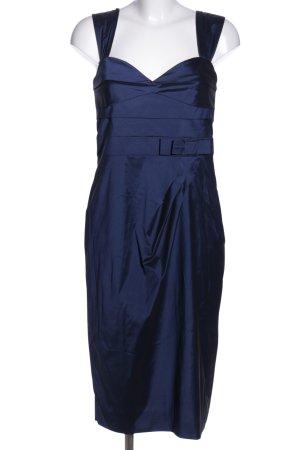 Orwell Abendkleid blau Elegant
