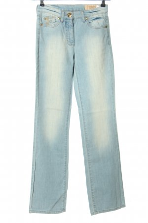 Orwell Boot Cut Jeans blue casual look