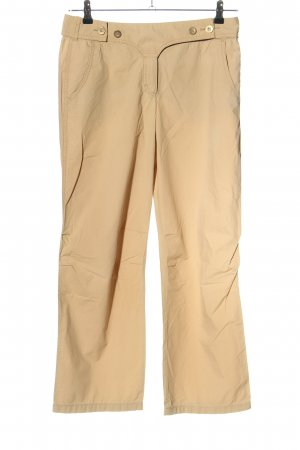 Orwell Culottes creme Casual-Look