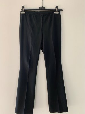 Orwell Pantalón anchos negro