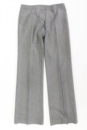 Orwell Hose Größe 38 grau aus Polyester