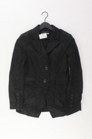 Orwell Jacke schwarz Größe 36