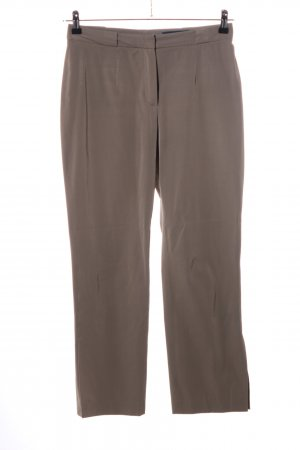 Orwell Khakihose braun Business-Look