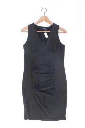 Orwell Kleid schwarz Größe 38