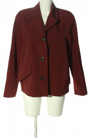 Orwell Lange blazer bruin elegant