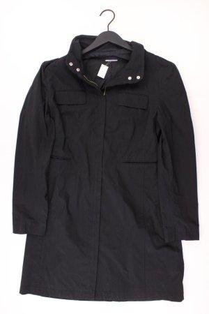 Orwell Coat black polyester
