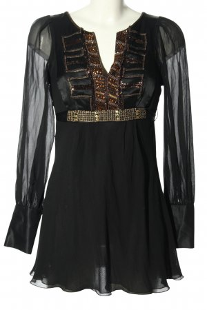 Orwell Minikleid schwarz Elegant