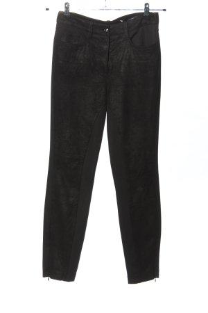 Orwell Pantalone da equitazione marrone stile casual