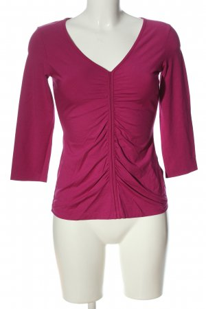 Orwell Schlupf-Bluse pink Casual-Look