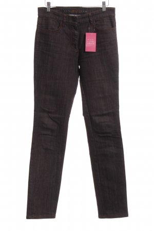 Orwell Skinny Jeans schwarz Casual-Look