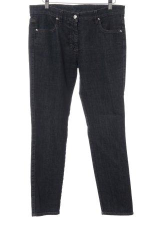 Orwell Slim Jeans dunkelblau Casual-Look