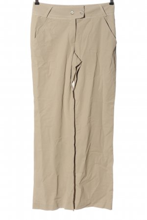 Orwell Stoffhose creme Casual-Look