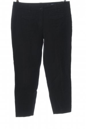 Orwell Jersey Pants black casual look