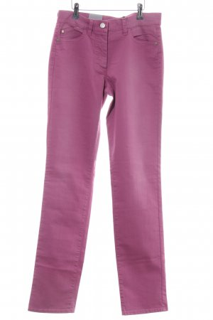 Orwell Straight-Leg Jeans pink Casual-Look