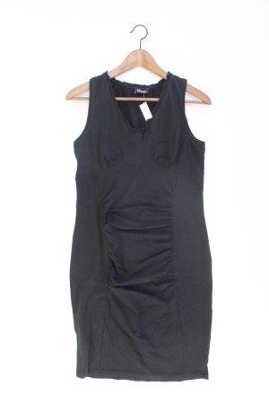 Orwell Stretch Dress black