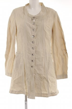 Orwell Trenchcoat creme Casual-Look