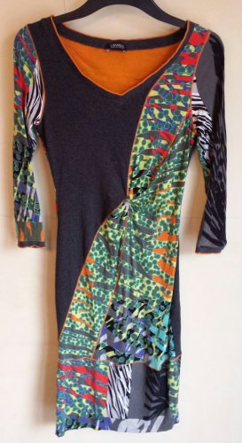 ORWELL, Trikot-Kleid, Größe 36