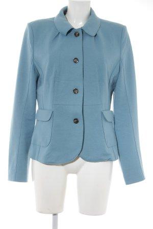 Orwell Wollen blazer cadet blauw elegant