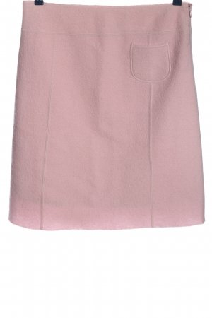 Orwell Wollrock pink Casual-Look