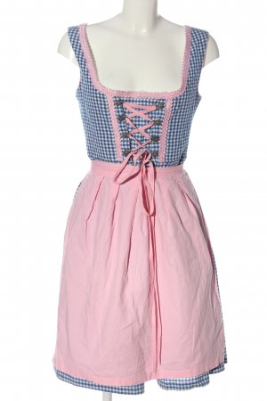 Oscartrachten Dirndl allover print casual look