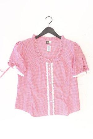 Oscartrachten Geruite blouse Katoen