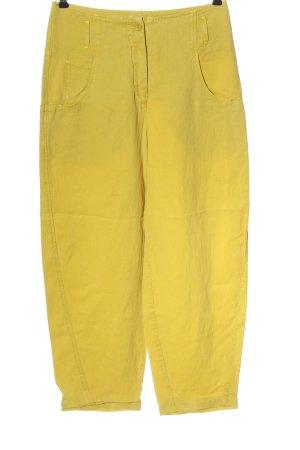 Oska 7/8 Length Trousers primrose casual look