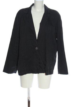 Oska Short Blazer black casual look