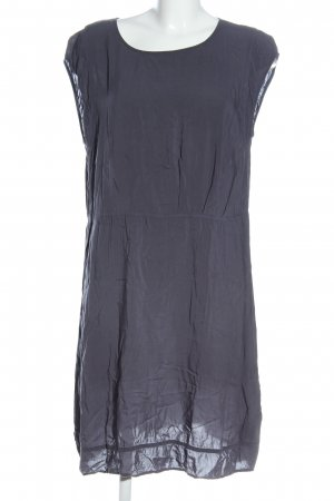 Oska Midi Dress light grey casual look