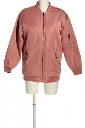 Osley Bomberjacke pink Casual-Look