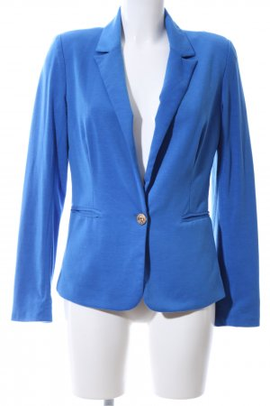Osley Jerseyblazer blau Business-Look