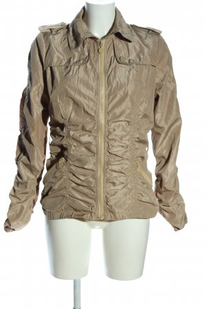 Osley Kurzjacke bronzefarben Casual-Look