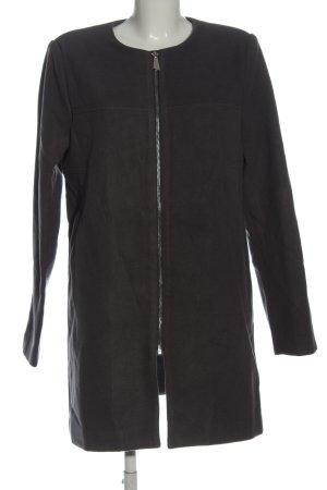 Osley Between-Seasons-Coat light grey business style