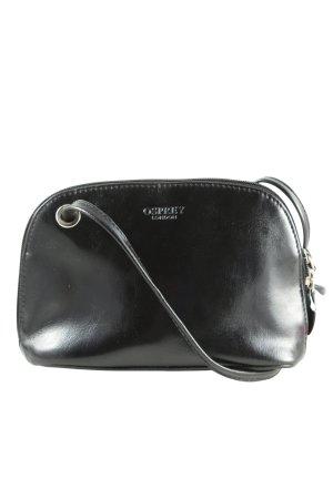 Osprey Gekruiste tas zwart casual uitstraling