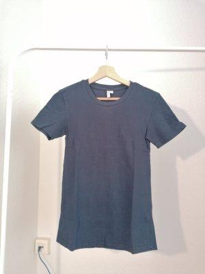 & other stories T-Shirt dark blue